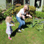 Tiptoe Like a Chicken: Using Play to Parent