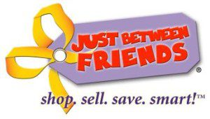 Just Between Friends Consignment Sale Portland