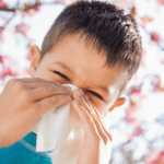 Kids and Allergies: Expert advice for keeping symptoms at bay