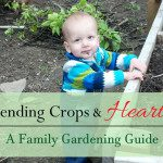 Tending Crops and Hearts: A Family Gardening Guide