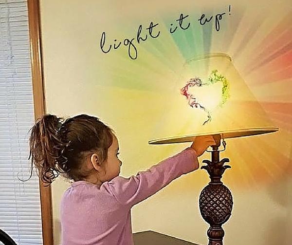 light it up, autism awareness, april
