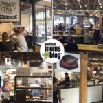 A Family Visit to the New Pine Street Market