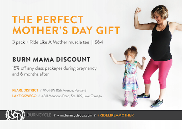 Burn Mama Discount