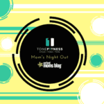 Event Invitation: TONE F1TNESS Mom's Night Out