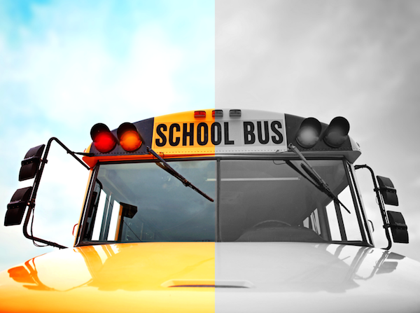 public school boundaries, portland, beaverton