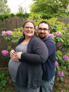 jus and lynn pregnant 600