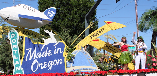 rose parade float 2