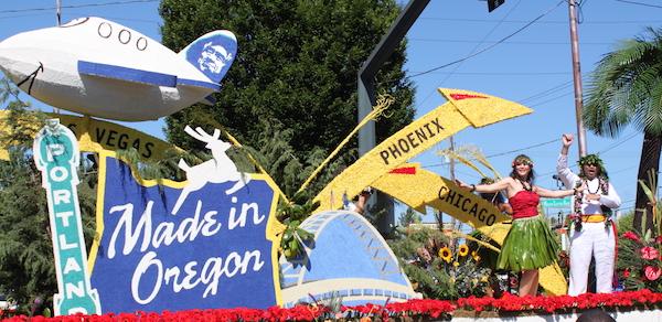 rose parade float 2