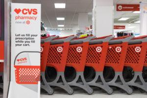 CVS Target Portland