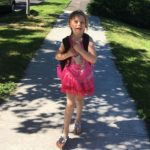 To My Baby on the Last Day of Kindergarten