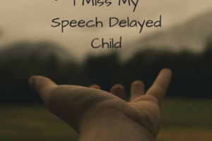 speech-delayed