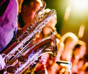 brass band; portland events july