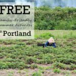 Free (and Cheap) Summer Family Activities Around Portland