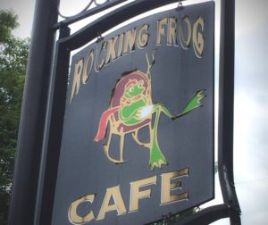 rockin frog donut review title