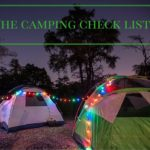 Camping With Kids: The Ultimate Packing Checklists