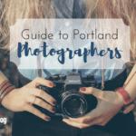 Guide to Portland Photographers {2016-2017}