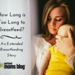 How Long is Too Long to Breastfeed?