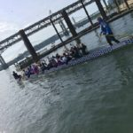 5 Ways Dragon Boating Made Me a Better Mom