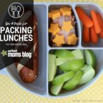 Tips and Tricks for Packing School Lunches
