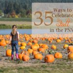 35 Ways to Celebrate Fall in the Pacific Northwest
