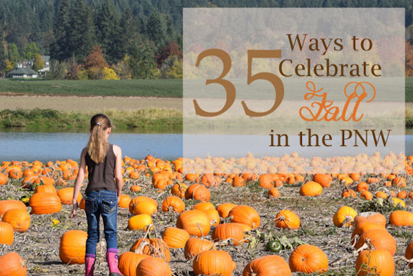 35 Ways to Celebrate Fall