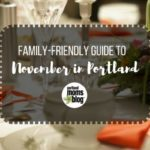 November Guide to Family-Friendly Events in Portland
