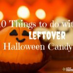 The Candy-Loving Mom's Guide to Leftover Halloween Candy