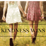 Bullying Prevention Month: Kindness Wins