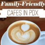 8 Family-Friendly Portland Cafes