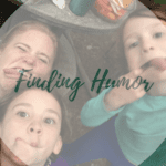 Finding Humor in Being a Mom