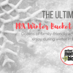 The Ultimate Portland Winter Bucket List