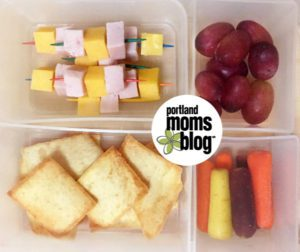 Healthy school Lunch zero waste