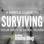 A Simple Guide To Surviving the School Year