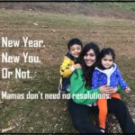 New Year, New You…Or Not