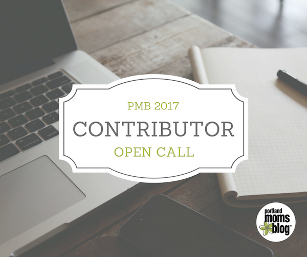 Open Call for PMB Contributors