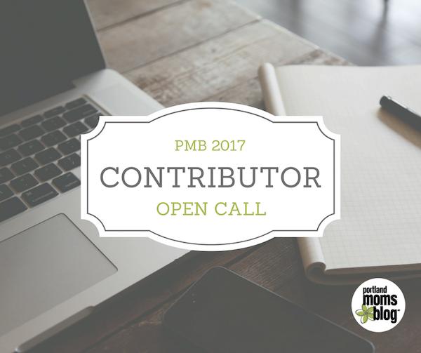 Open Call for PMB Contributors
