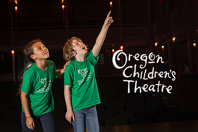 Oregon Children's Theater