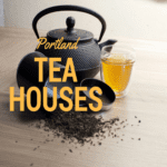 The Tea House: A Mama's Respite
