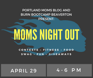 burn Bootcamp Beaverton Event