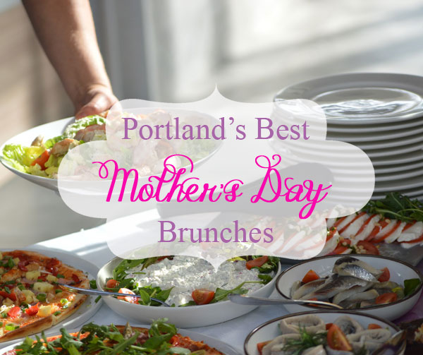 brunch mother's day ideas