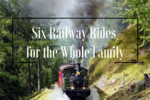 Railway Rides