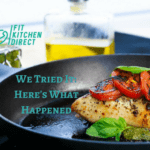 Fit Kitchen Direct: We Tried It and Here's What Happened {Review +Giveaway!}