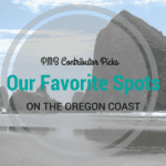 PMB Contributor Picks: Our Favorite Oregon Coast Spots
