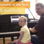 Start Your Summer with Hoffman Academy Piano Lessons