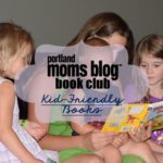 PMB Book Club: Kid-Friendly Books