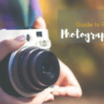 Guide to Portland Photographers {2017-2018}