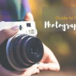Guide to Portland Photographers {2017-2018}
