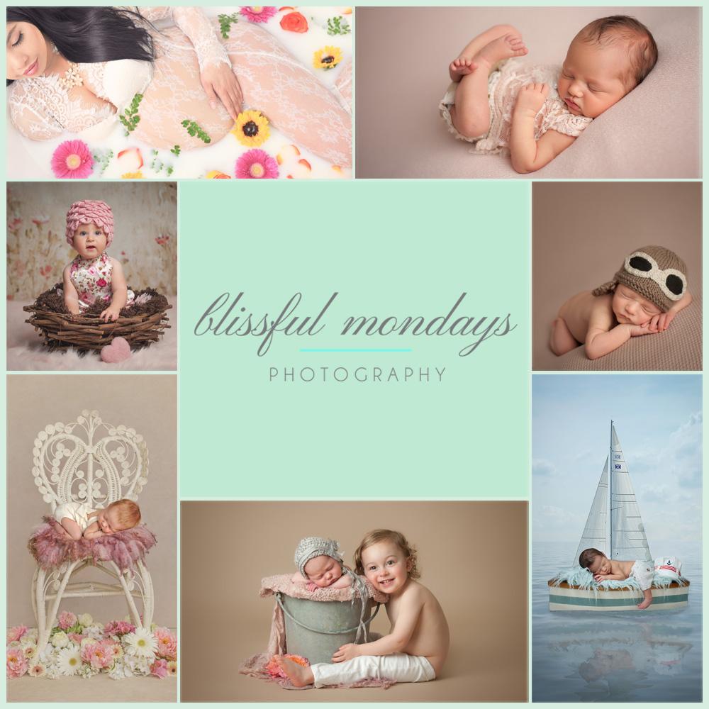 Blissful Mondays