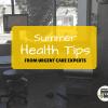 Summer Health GoHealth Urgent Care