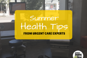Summer Health GoHealth Urgent Care